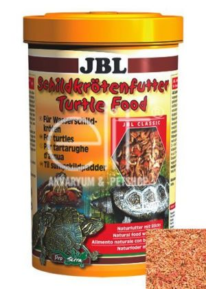 JBL Turtle Food 250ml-30gr