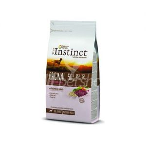 Instinct Dog Adult Lamb Köpek Maması 2 Kg